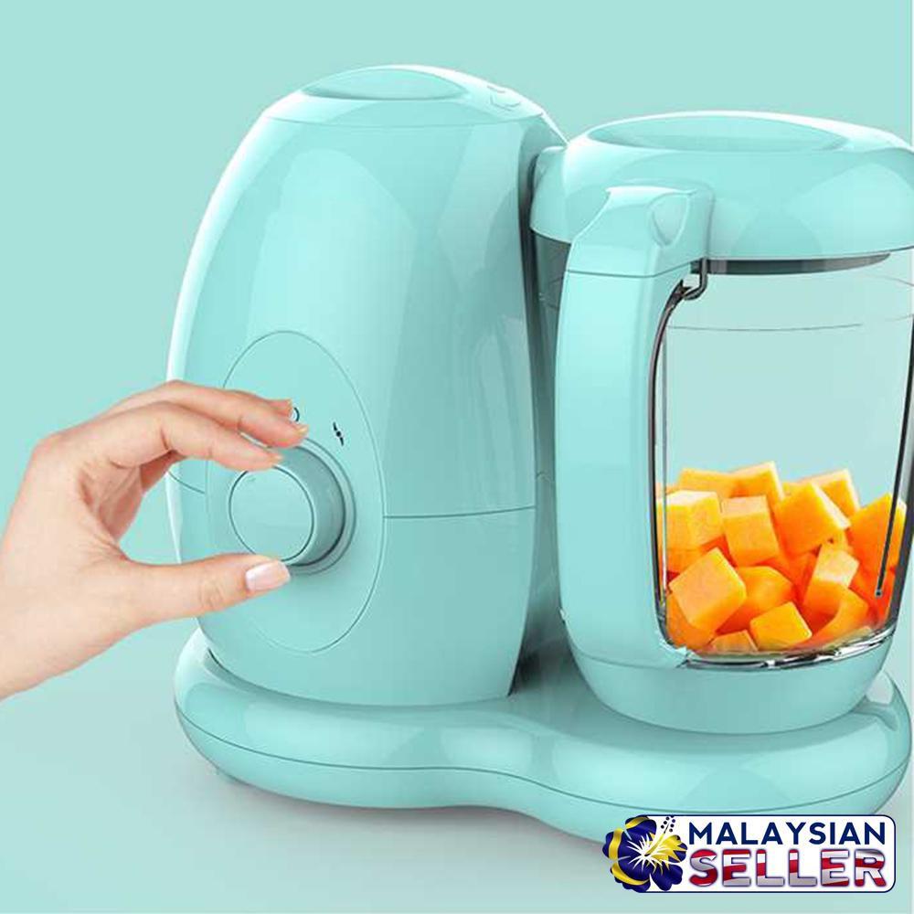 Sky Baby Food Maker Cooking Blending Machine
