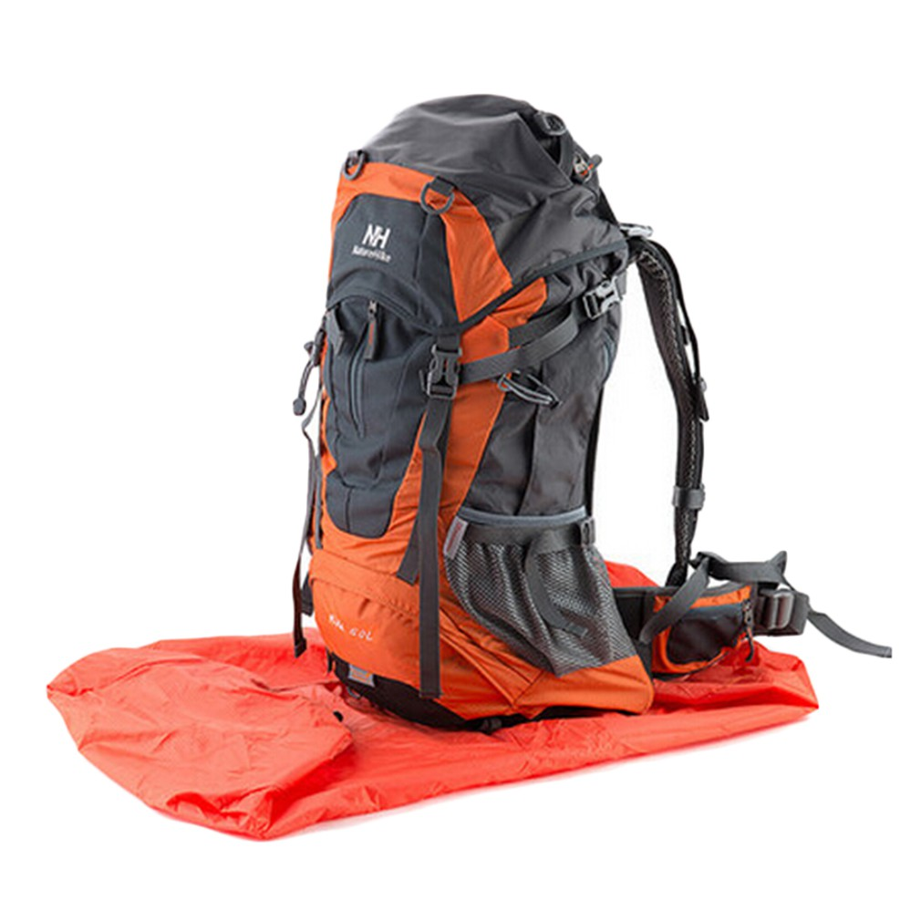 bc8028281f1a Backpack Raincoat Waterproof Anti-theft Dust Rain Cover For Outdoor Hiking
