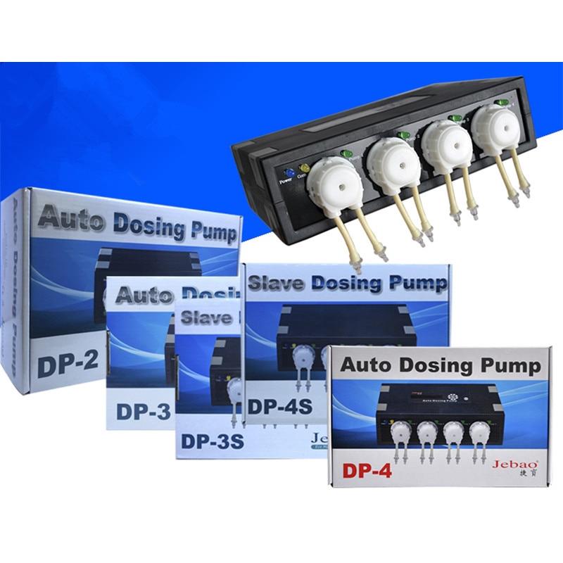 Dp-4s Slave Dosing Pump Fish & Aquariums Jebao Highly Polished