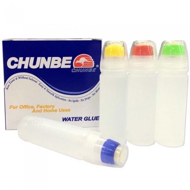 Chunbe Water Glue 40ml 101GE 24 UNITS