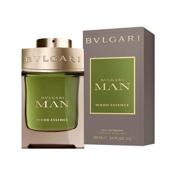 Bvlgari Man Wood Essence Bvlgari for men- 100ml