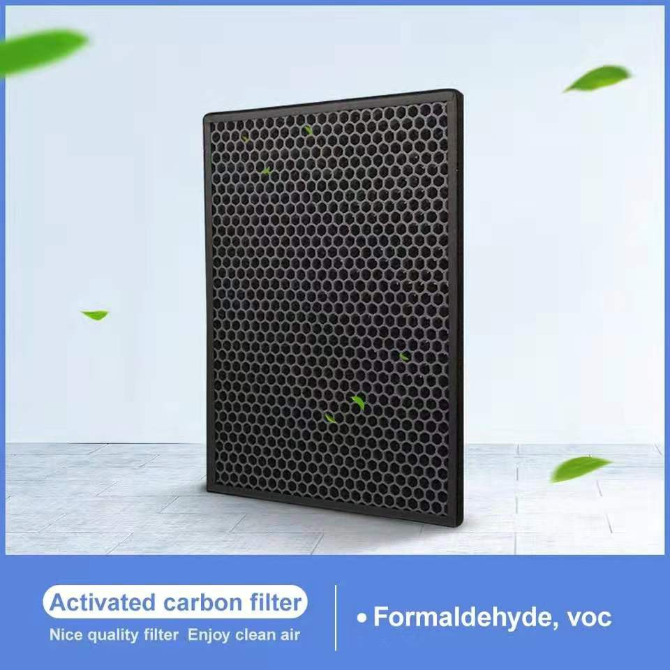Air Purifier Filter FY2422//FY2420 Fit For Sharp AC2889 AC2882 AC2887 AC3256 Part