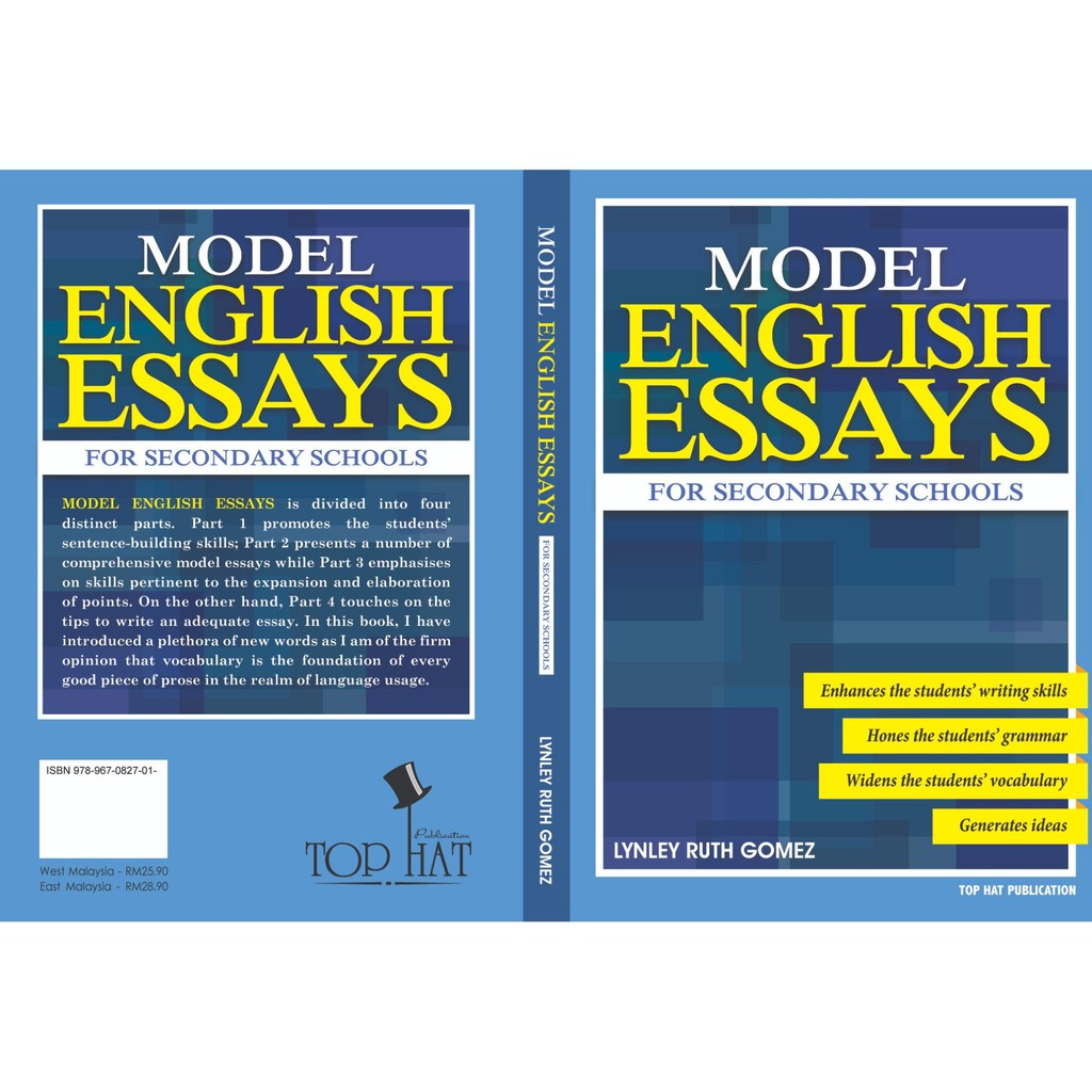 model english essays  shopee malaysia