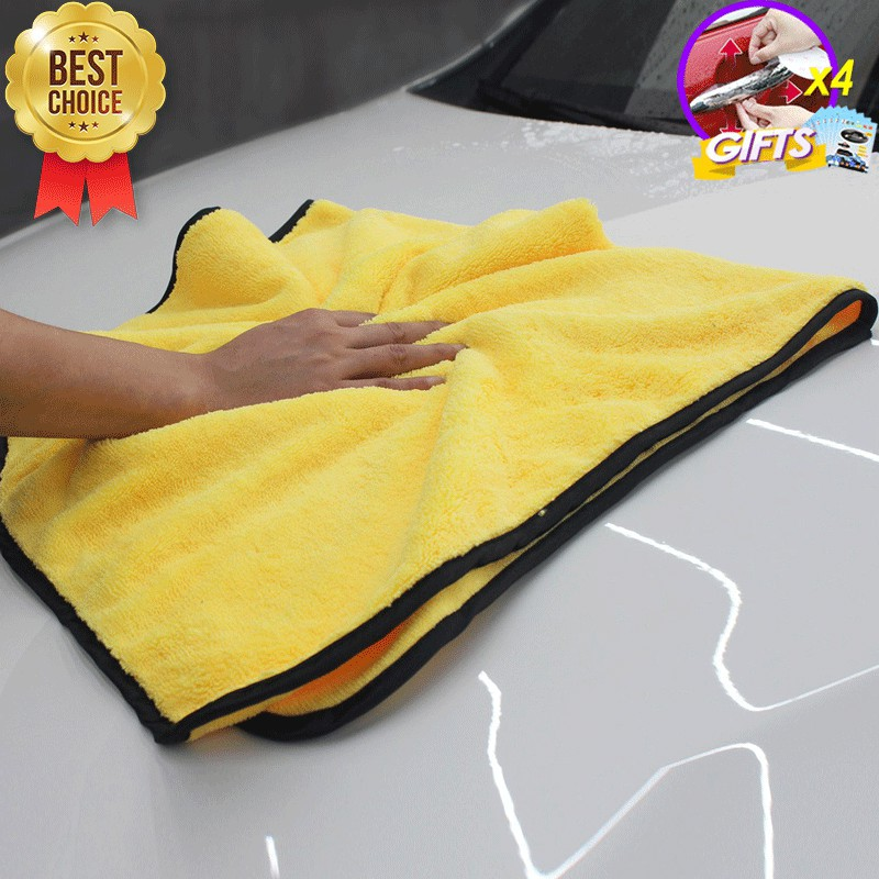 Open-Minded 10x Blue Microfiber Cleaning Auto Car Detailing Soft Cloths Wash Towel Duster Automotive Care & Detailing