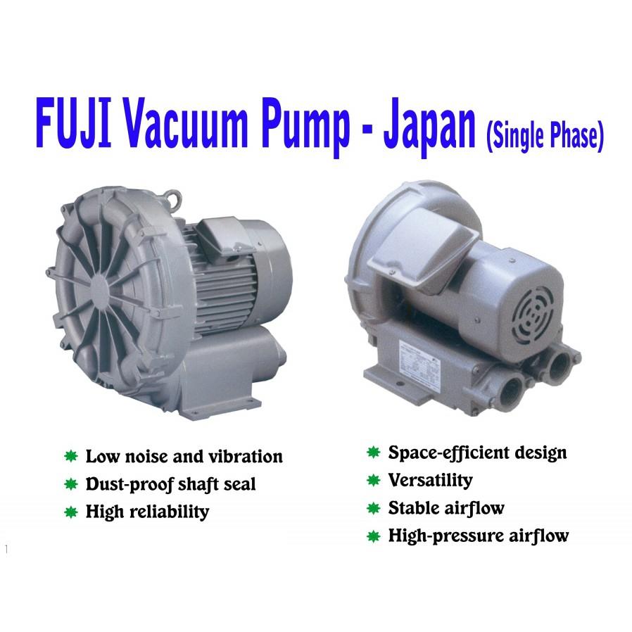 TERAL JAPAN VACUUM PUMP 170W 280W 550W 1300W