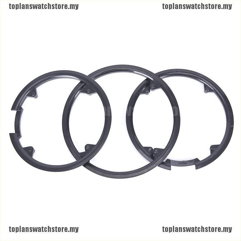 【STOCK+TOMY】Bikes Sprocket Protection Chain Wheel Protector Crank Ring Mud Protective Cover