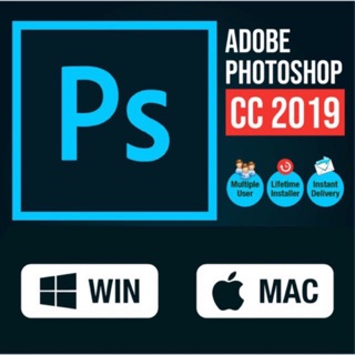 OFFER] Adobe CC 2019 Full Set [Window 64-Bits]   Lifetime Software