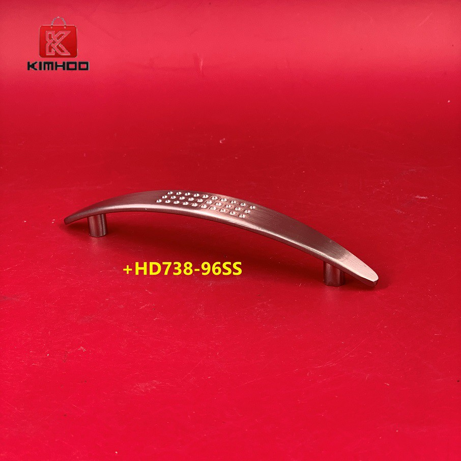 KIMHOO High Quality Stainless Steel Furniture Cabinet Handle +HD738 Series