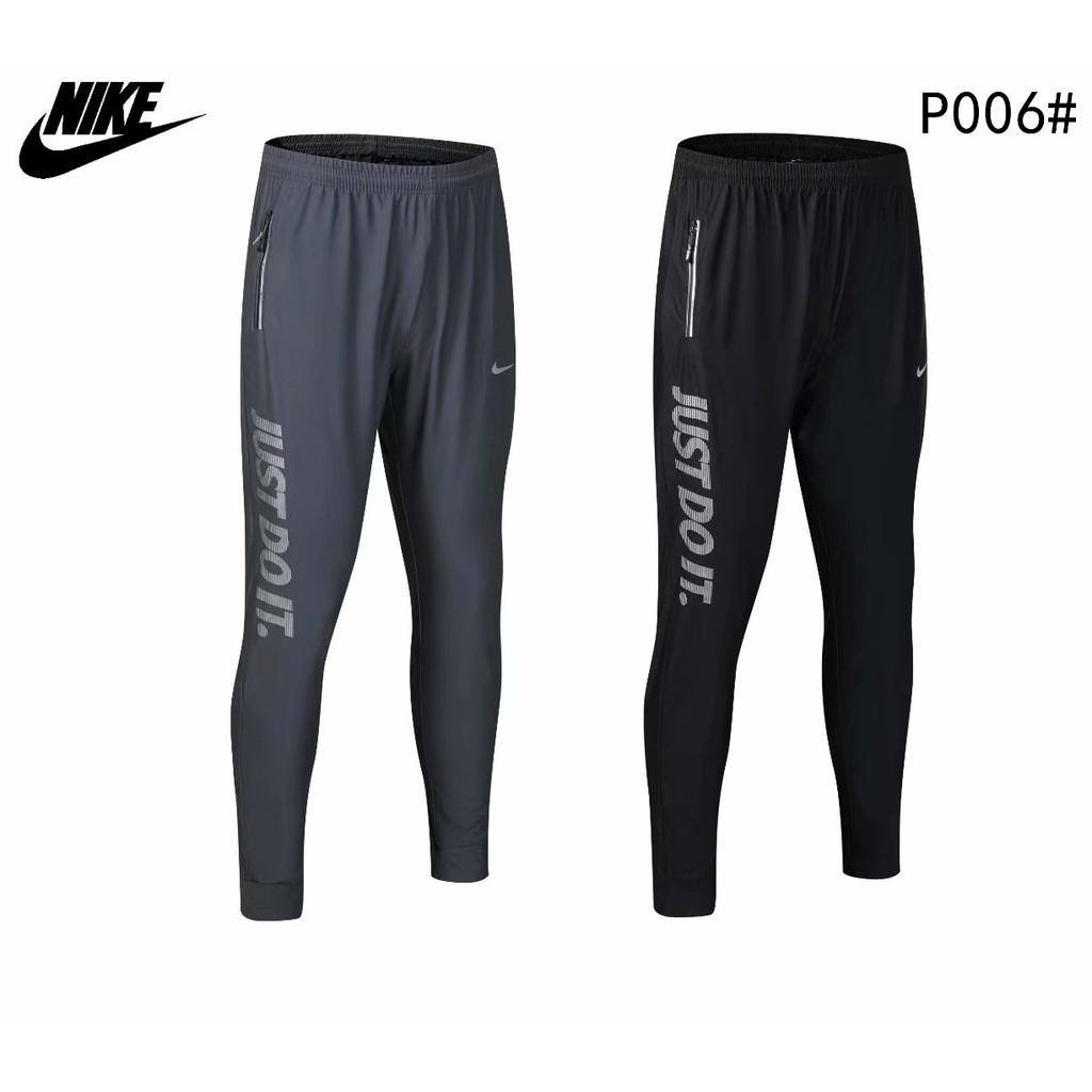 Generador cráter Orgullo  Nike Nike Nike Nike Sports Trousers Soccer Trousers Collection Leg Pants  Yoga Martial Arts Dance Training Pants P 006 | Shopee Malaysia
