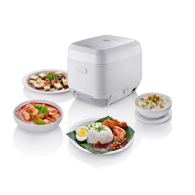 Pensonic Migu Smart Low Sugar Rice Cooker | PSR-1804DCC
