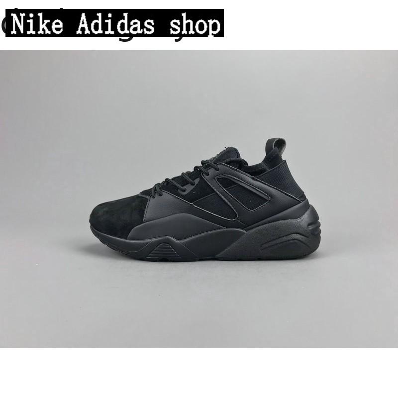 livraison gratuite 37c58 d77c2 FAST SHIPPING🔥New Arrival PUMA BOG Sock Core MissMrChoi men's shoes