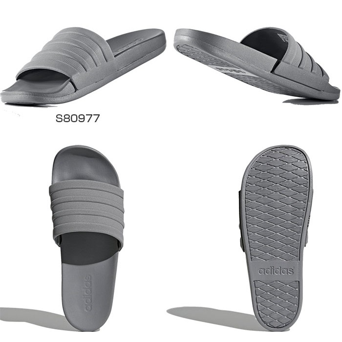 Adidas รองเท้าแตะ SPF M SandalAdiletteCF+ S80977(