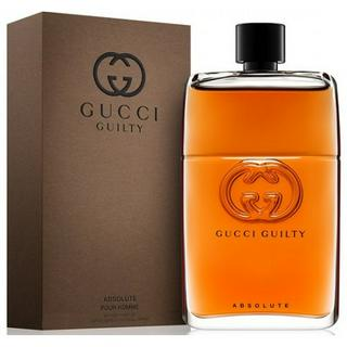 0bbcfd9bb Gucci Guilty Absolute men EDP 90ml | Shopee Malaysia