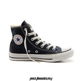 c76064caf Original Converse Canvas Sneaker Shoes Unisex Black High Cut ...