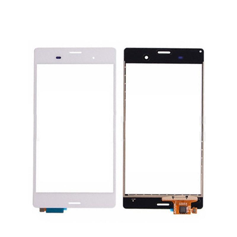 brand new original sony phone screen touch screen glass