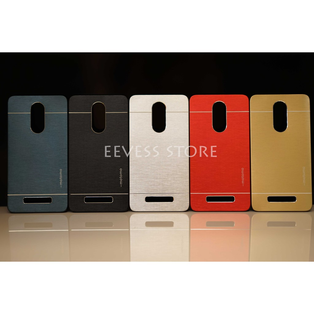 Xiaomi Redmi Note 2 3 4 4x Pro Nillkin Frosted Shield Case Cover Motomo Mi 4i Back Hardcase Color Shopee Malaysia