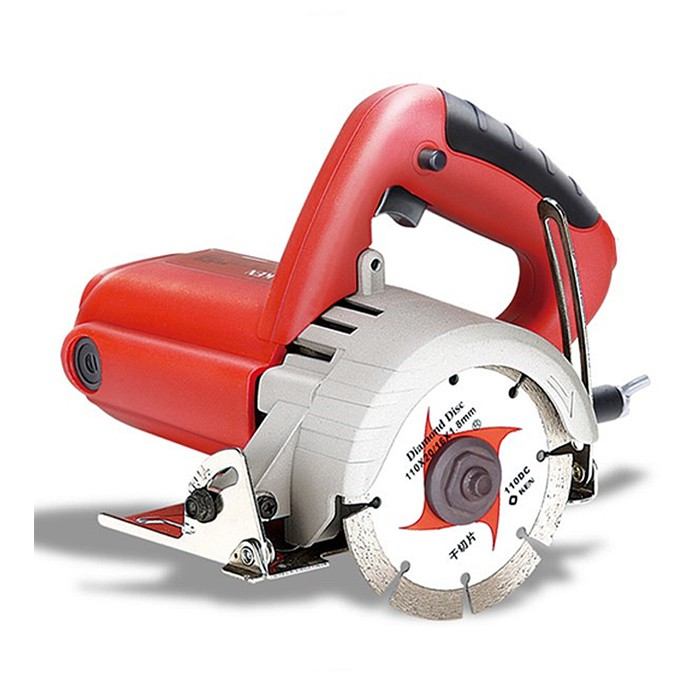 KEN 4210 MARBLE CUTTER 1200W 4INCHES CONCRETE TILE CEMENT WALL MASONRY DIAMOND