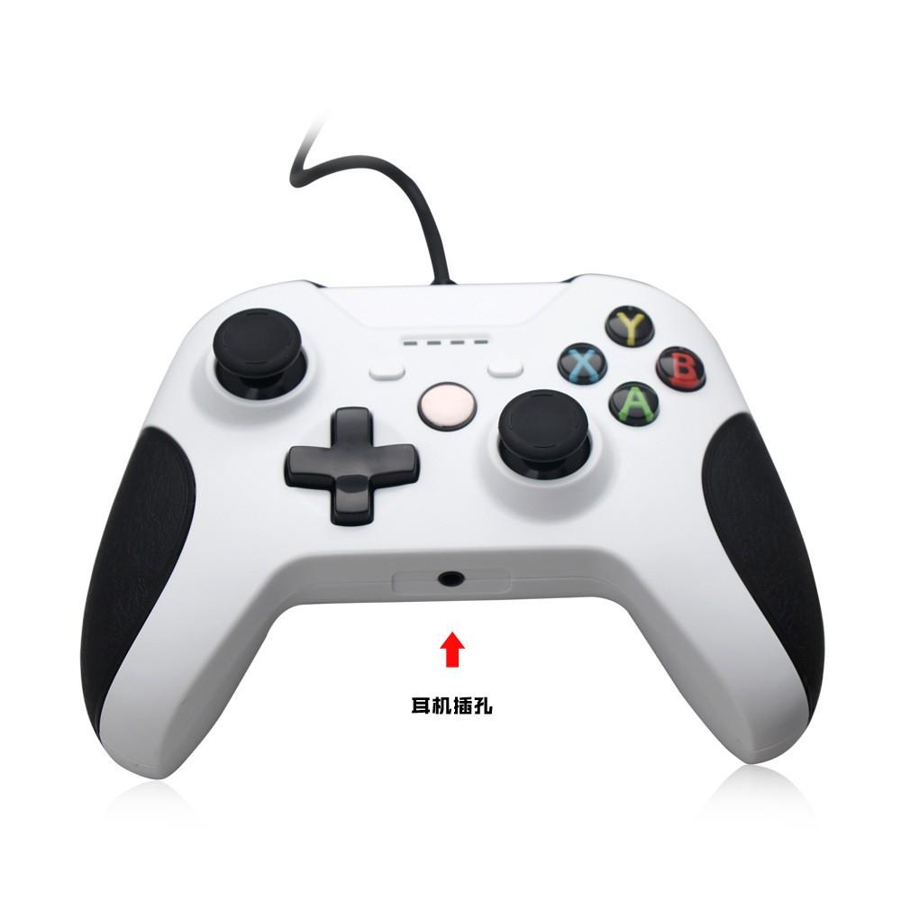 Razer Wildcat Xbox One Pc Controller Rz06 01390100 R3m1 Gaming For Warranty Shopee Malaysia