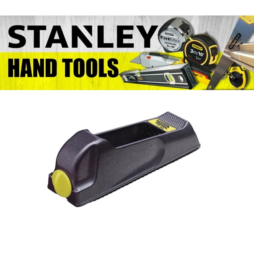 STANLEY BLOCK PLANE 21-399-5 PAINTING FINISHING TOOLS 140MM 5-1/2'' HEAVY DUTY FINISHING TOOL