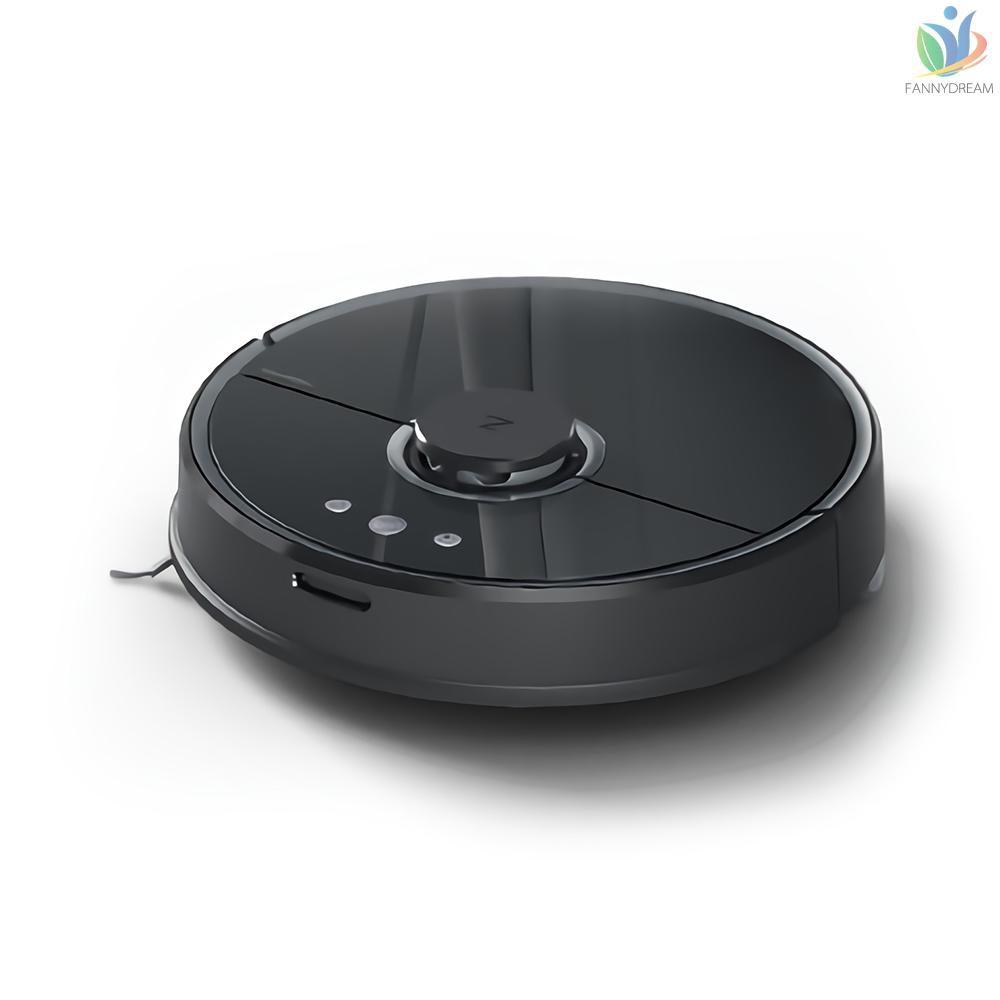 Xiaomi Mijia Roborock Vacuum Cleaner S50 S51 S55 Household Mop Smart Home Self-charging Dust Collector Robot Pet Hair Re