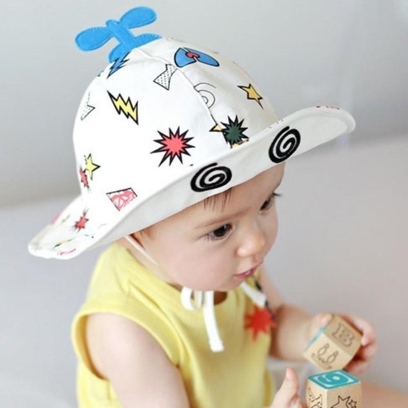✨ หมวกกันแดดแฟชั่นน่ารักสำหรั
