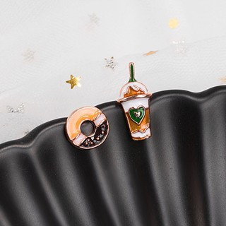 10 Styles Creative Ice Cream Hamburger French Fries Cute Stud Earrings For Women Hot Funny Lovely 3D Jewelry