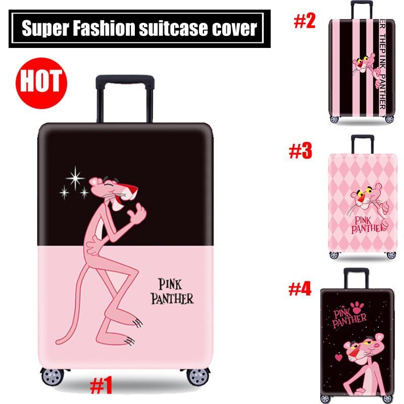 New Elastic trolley case luggage suitcase cover protective waterproof dustproof