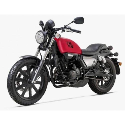 KEEWAY K-LIGHT 202-motorcycle