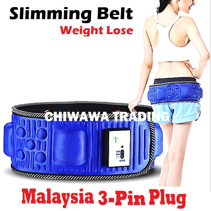 Body Massage Slimming Waist Belt Back Cervical Vertebra Neck & Shoulder Massager Heat Detox