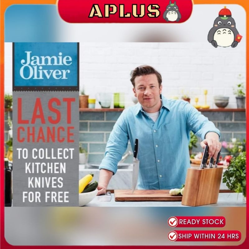 Jamie oliver professional cutter