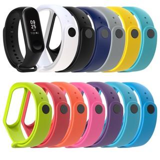 ... Xiaomi Mi Band 3 Replacement Silicon Wrist Strap WristBand Bracelet. like: 2