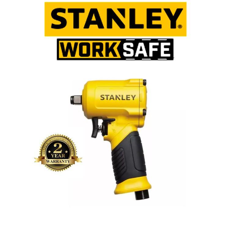 STANLEY STMT74840-8  1/2'' MINI IMPACT WRENCH (2 YEAR WARRANTY).