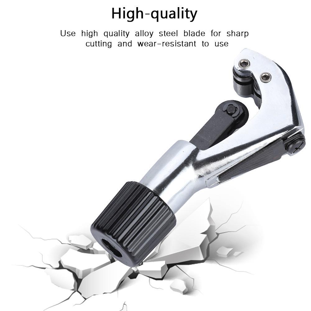 tube cutter alloy water aluminum tube tube tube cutting tool