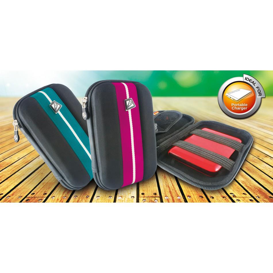 CLiPtec PORTACASE Portable Charger Protective Case