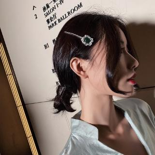 12pcs 2.8cm Girl Kids Mini Hair Clips Cartoon Ladybird Metal Snap Hairpins