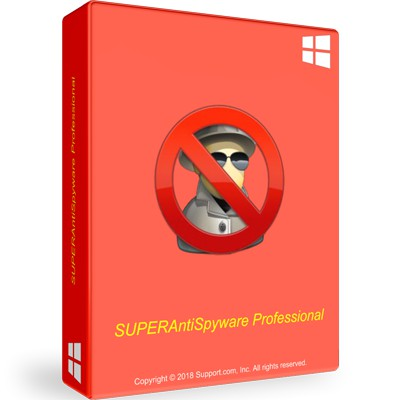 [PC Software] SUPERAntiSpyware Professional 8 (Full Activation)
