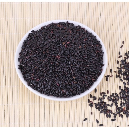 Black Rice 1kg 黑米