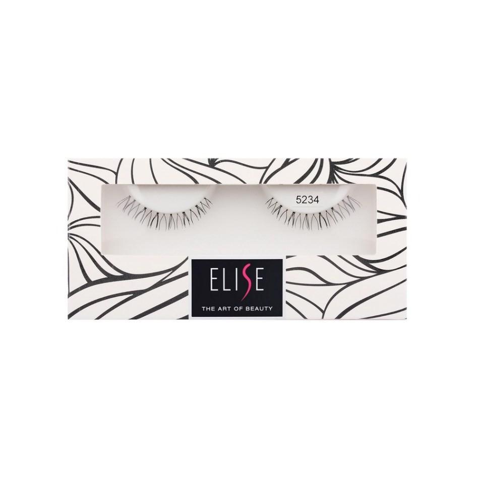 42322f6fee3 Elise Eyelashes Code 5234 | Shopee Malaysia