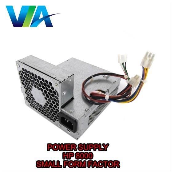 HP Compaq 6000 6005 6200 8000 8100 8200 Z200 Power Supply