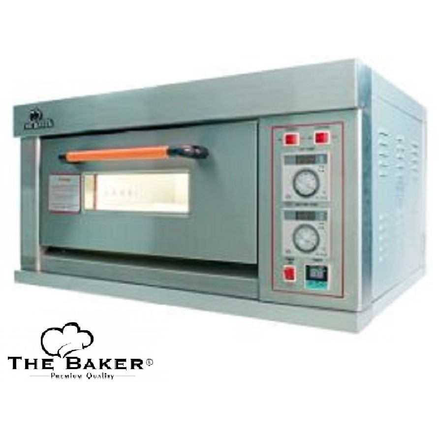 1LAYER 1TRAY 300 DEGREE THE BAKER FRESH INDUSTRIAL BAKERY GAS OVEN YXY-12ASS YXY-10DI YXY12 HTG11 OKAZAWA GOLDEN BULL