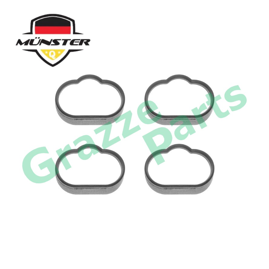 Münster Intake Manifold O Ring Set 28441-22030 for Hyundai Accent 1.5 (Old Model)