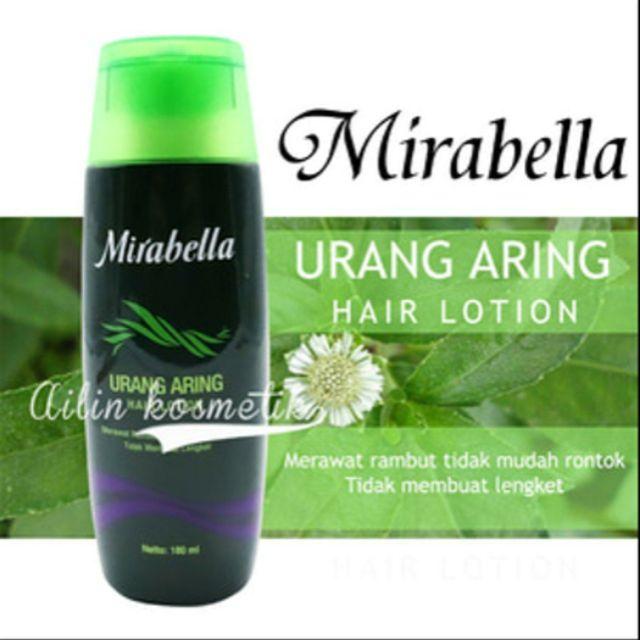 Urang Aring Lotion Mirabella Original 180 ML