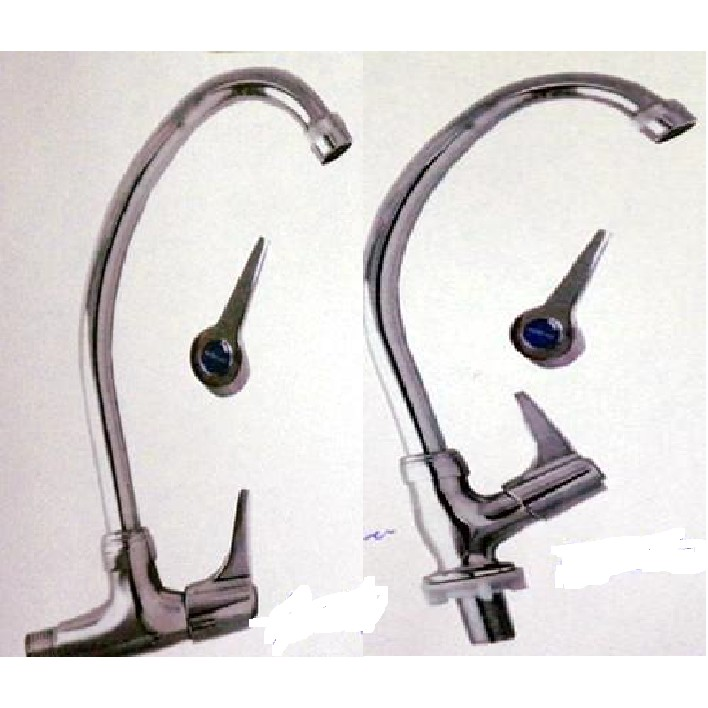 PRC LONG BIBCOCK BASIN WATER TAP TAPE FAUCET SANITARY