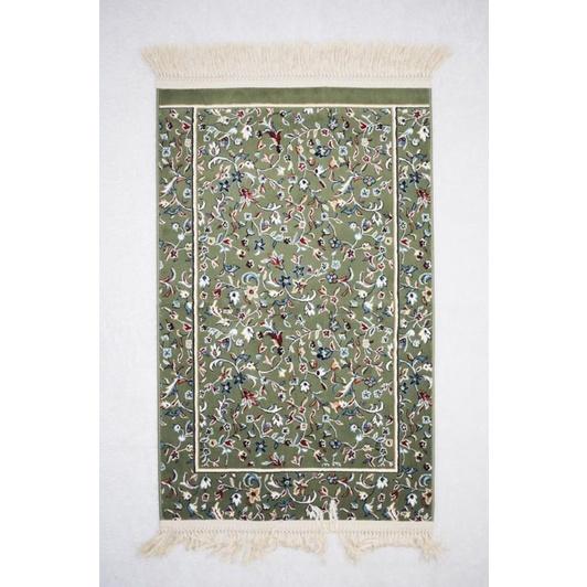 The Prayer Mat Sejadah Raudhah Rawdha Beyout Collection - TPM006