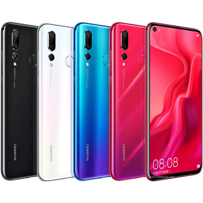Huawei Nova 4 8GB+128GB
