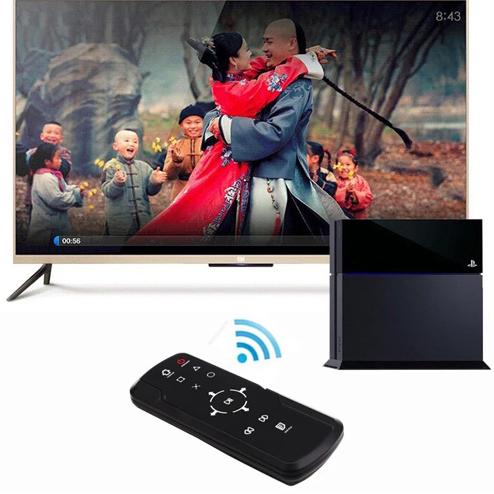 Game Media Remote Control for PS4, Video 4 PS4