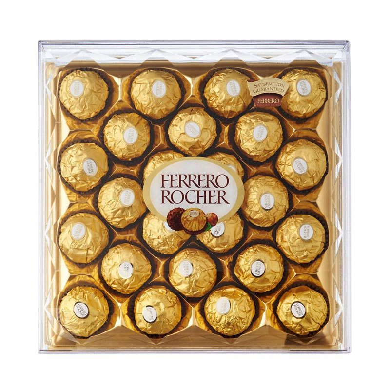 Ferrero Rocher Chocolate T24