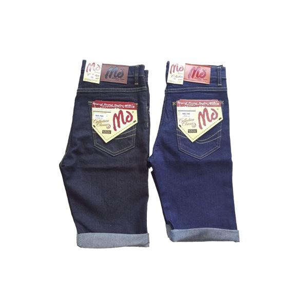 กางเกงยีนส์ขาสั้น ราคาถูก 705-706