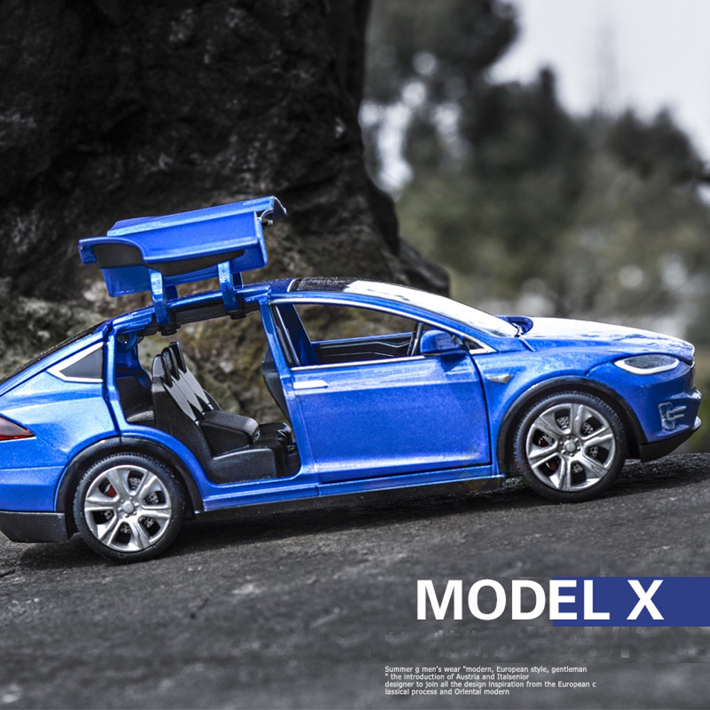 Alloy Car ModelX Diecasts Toy Vehicles