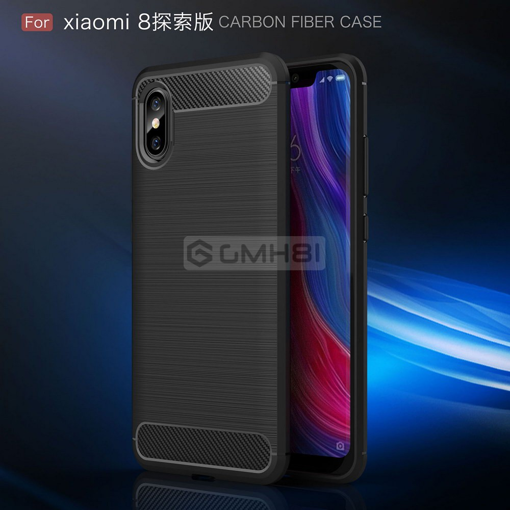 Mi Case Cases Covers Online Shopping Sales And Promotions Brushed Carbon Armor Hard Soft Xiaomi Mi5s 5s Mobile Gadgets Sept 2018 Shopee Malaysia